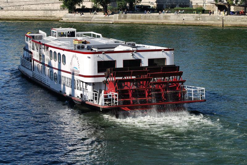 Hotel Louisiane Paris