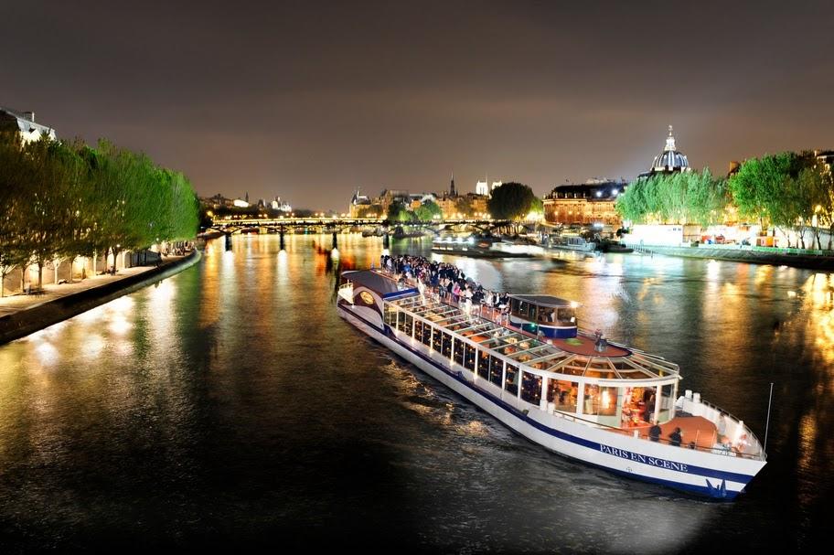 Paris En Sc U00e8ne